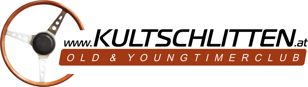 Kultschlitten Old- & Youngtimerclub